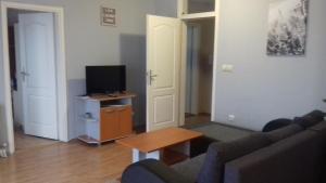 Apartman Vuk, Apartmány  Šabac - big - 11