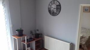 Apartman Vuk, Apartmány  Šabac - big - 12