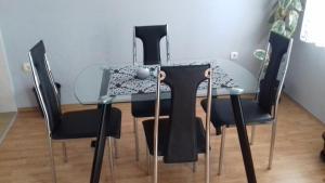 Apartman Vuk, Apartmány  Šabac - big - 13