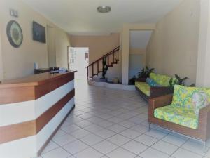 Hotel Sul Americano, Hotels  Alcobaça - big - 18