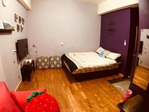 Jiufen Rita's House, Privatzimmer  Jiufen - big - 20