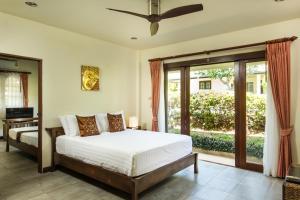 Idyllic Samui Resort, Rezorty  Choeng Mon Beach - big - 172