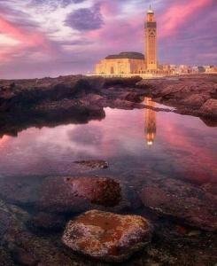 Aye Lawan, Privatzimmer  Casablanca - big - 1
