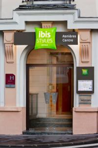 ibis Styles Asnieres (ex all seasons)