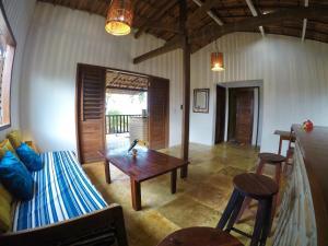 Casa Blue, Дома для отпуска  Icaraí - big - 9