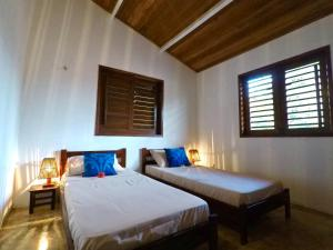 Casa Blue, Дома для отпуска  Icaraí - big - 8