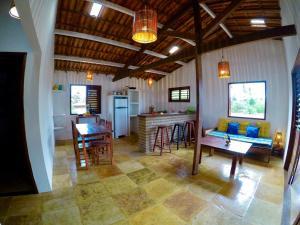 Casa Blue, Дома для отпуска  Icaraí - big - 1