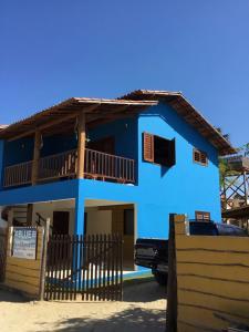 Casa Blue, Дома для отпуска  Icaraí - big - 7