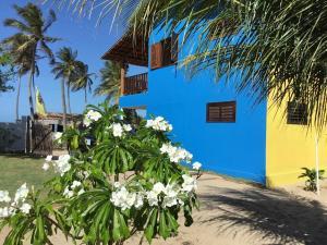 Casa Blue, Дома для отпуска  Icaraí - big - 3