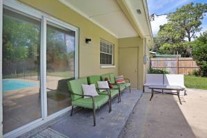 Prime Location , Private Pool , Located In Tampa, Dovolenkové domy  Tampa - big - 56