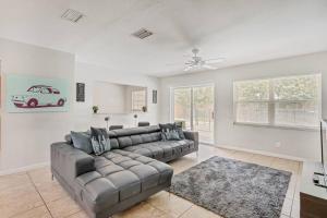 Prime Location , Private Pool , Located In Tampa, Dovolenkové domy  Tampa - big - 38