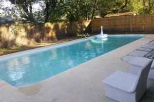 Prime Location , Private Pool , Located In Tampa, Dovolenkové domy  Tampa - big - 35