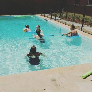 Prime Location , Private Pool , Located In Tampa, Dovolenkové domy  Tampa - big - 29