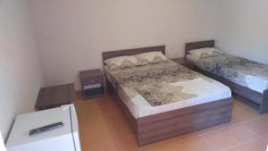 Zhemchuzhinka Guest House, Vendégházak  Blagovescsenszkoje - big - 13