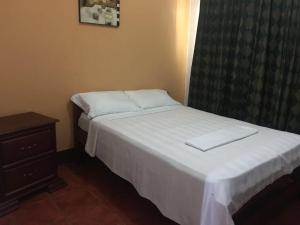 Hotel San Pedro, Szállodák  Juigalpa - big - 6