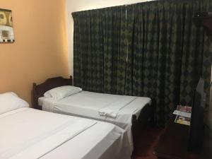 Hotel San Pedro, Hotel  Juigalpa - big - 3