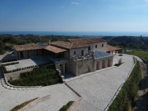 Casale della Rocca