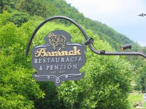 Penzion Baranok