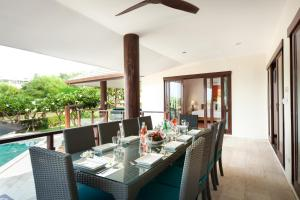 Idyllic Samui Resort, Rezorty  Choeng Mon Beach - big - 175