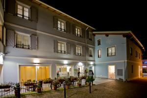 Hotel Lago di Como - AbcAlberghi.com