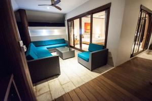 Idyllic Samui Resort, Rezorty  Choeng Mon Beach - big - 176