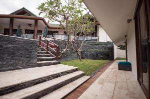 Idyllic Samui Resort, Rezorty  Choeng Mon Beach - big - 179