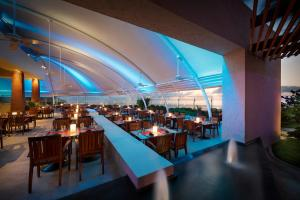 Hard Rock Hotel Vallarta All Inclusive, Rezorty  Nuevo Vallarta  - big - 19