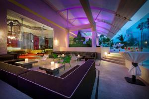 Hard Rock Hotel Vallarta All Inclusive, Rezorty  Nuevo Vallarta  - big - 21