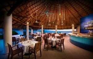 Hard Rock Hotel Vallarta All Inclusive, Rezorty  Nuevo Vallarta  - big - 22