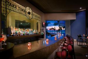 Hard Rock Hotel Vallarta All Inclusive, Rezorty  Nuevo Vallarta  - big - 23