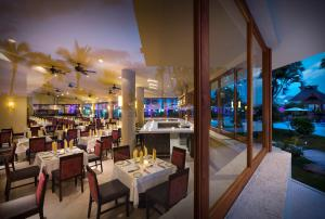 Hard Rock Hotel Vallarta All Inclusive, Rezorty  Nuevo Vallarta  - big - 24