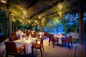 Hard Rock Hotel Vallarta All Inclusive, Rezorty  Nuevo Vallarta  - big - 25