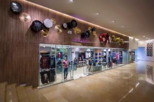 Hard Rock Hotel Vallarta All Inclusive, Rezorty  Nuevo Vallarta  - big - 26
