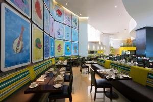 Hard Rock Hotel Vallarta All Inclusive, Rezorty  Nuevo Vallarta  - big - 29