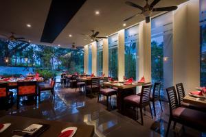 Hard Rock Hotel Vallarta All Inclusive, Rezorty  Nuevo Vallarta  - big - 31