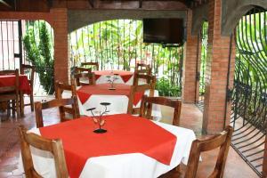 Hotel II Millenium, Hotels  Alajuela - big - 13