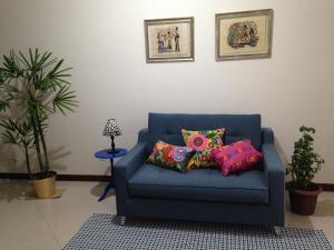 Charme no Centro, Appartamenti  Cunha - big - 4