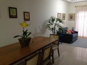 Charme no Centro, Appartamenti  Cunha - big - 3