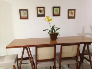 Charme no Centro, Appartamenti  Cunha - big - 13