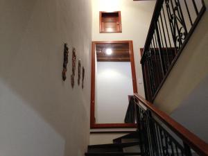 Charme no Centro, Appartamenti  Cunha - big - 9