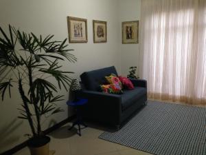 Charme no Centro, Appartamenti  Cunha - big - 8