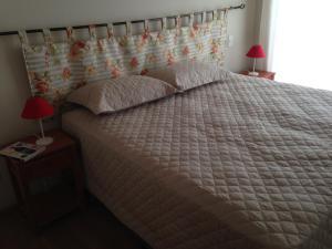 Charme no Centro, Appartamenti  Cunha - big - 6