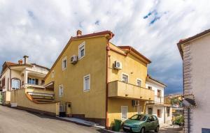 Apartment Crikvenica 14631a