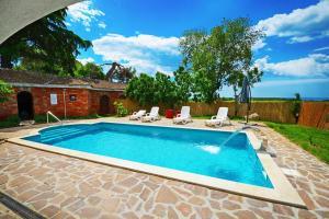 Holiday Home Basarinka 14663, Дома для отпуска  Пореч - big - 37