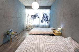 1984 Relax Hostel, Hostelek  Tali - big - 13