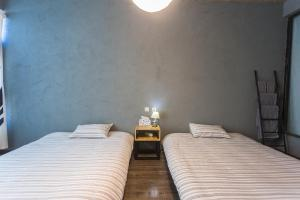 1984 Relax Hostel, Хостелы  Дали - big - 12