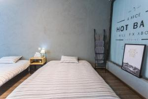 1984 Relax Hostel, Хостелы  Дали - big - 10