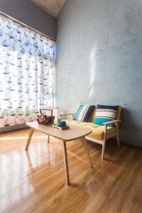 1984 Relax Hostel, Hostelek  Tali - big - 16