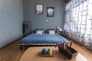 1984 Relax Hostel, Хостелы  Дали - big - 22
