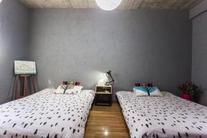 1984 Relax Hostel, Hostelek  Tali - big - 27